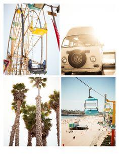 Santa Cruz Boardwalk Address: 400 Beach St, Santa Cruz, CA 95060 Opened: 1907 Phone: California Pictures, California Love, California Travel, Santa Cruz Boardwalk, Beach Boardwalk, California Activities, Duck Island, The Great Escape, Beach Town