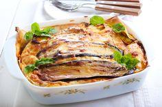 Melanzani-Lasagne  #melanzani #yummy #lasagne #parmegiano #butter #oregano #italy #classic #italian #veggies #meat