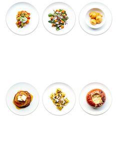 Pumpkin Ideas - Pumpkin Curry, Roasted Pumpkin & Candied Pepita Salad, Pumpkin Ice Cream, Pumpkin Pancakes, Pumpkin Brown Butter Sage Ravioli, and Pumpkin-Gruyere Gratin - Seasonal Cooking, In Season Now & Cooking in Season   Williams-Sonoma