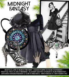 2022296f0a3b30 online shop voor gothic kleding en véél meer