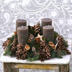 Bildergebnis für vánoční dekorace 2014