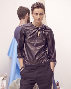 Isabel Marant resort 2014♥♥♥♥♥♥♥♥♥♥♥♥♥♥♥ fashion consciousness ♥♥♥♥♥♥♥♥♥♥♥♥♥♥♥♥♥♥♥♥