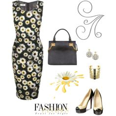 """""""Fashion Feast"""" by jacque-reid on Polyvore"""