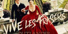 Outlander tem novo trailer e cartaz da segunda temporada