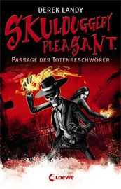 "Vorablesen & Gewinnen: ""Skulduggery Pleasant - Passage der Totenbeschwörer"" (Derek Landy) @Loewe Verlag. Das Buch erscheint am 08.10.12. Skulduggery Pleasant, Microsoft, Audio, Album, Movie Posters, Products, Books, Life And Death, People"