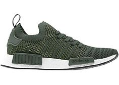 timeless design 3febd f0d7d adidas NMD R1 STLT Trace Olive Adidas Nmd R1, Adidas Sneakers, Green Shoes,