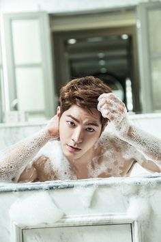 2015.02.11 HongJongHyun with bnt world in Singapore