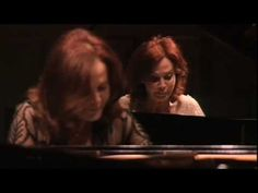 F.Poulenc -  Concerto for Two Pianos in D minor Pekinels.....