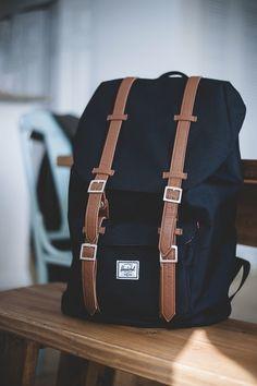 Mochila Herschel, Herschel Rucksack, Travel Backpack, Backpack Bags, Travel Bags, Tote Bags, Leather Backpack, Duffle Bags, Leather Briefcase