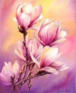 """Алмазная мозаика """"Розовая нежность"""""""