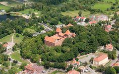 Zamek w Nidzicy  (Nidzica • Neidenburg • Nibork)