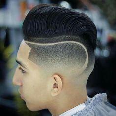 Cortes de cabello grecas