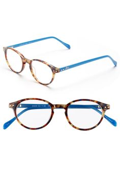 Lilly Pulitzer® 'Oasis' 45mm Reading Glasses available at #Nordstrom