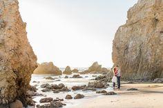 El Matador Beach Malibu Proposal Beach Engagement Photos, Engagement Ideas, Engagement Shoots, Engagement Photography, Malibu Creek State Park, El Matador Beach, Beach Proposal, Sea Photography, Park Photos