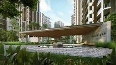 Image result for condominium entrance design