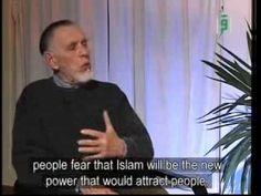Swedish Ambassador convert to Islam قصه اسلام سفير السويد - YouTube