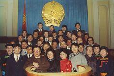 БНМАУ-ын Ардын Их Хурлын 360 депутатаас сонгогдсон 50 гишүүнтэй Улсын Бага Хурал нь 1990-1992 онд бүрэн эрхээ хэрэгжүүлсэн. Улсын Бага Хурал /#УБХ/ нь Монголын улс төр, адийн засаг, нийгмийн байгуулалыг шинэтгэх эрх зүйн үндэсийг бүрдүүлэхэд түүхэн гавъяа байгуулсан парламент юм.