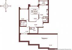 7 причин почему вам нужно купить квартиру в ЖК «Московский Квартал» (м.Электросила)