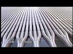Recorrido por las Torres Gemelas - 3 meses antes del Ataque del 11/9/01 - YouTube United Airlines, World Trade Center, Curiosity Killed The Cat, September 11, 3 Months, New York City, Planes