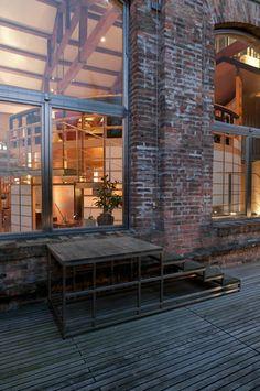 Top designer loft apartment, Giudecca - Venice Sotheby's Realty