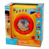 Playgo Toys 3252 - Waschmaschine Washing Machine, Toys, Home Appliances, Drama Games, Kids, Activity Toys, House Appliances, Clearance Toys, Appliances