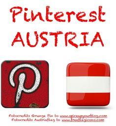 #Pinterest #Austria
