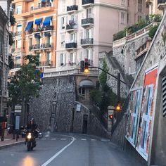 #PortHercule Variado Europa!!! by labaqueponcedeleon from #Montecarlo #Monaco