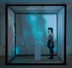 New Technology Exhibition Medical Technology New technology exhibition _ aus Interactive Exhibition, Interactive Installation, Interactive Art, Exhibition Display, Exhibition Space, Installation Art, Virtual Reality Education, Augmented Virtual Reality, Virtual Reality Headset