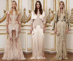 nuvonova: Haute Couture Fall 2010. Part IV - Givenchy.