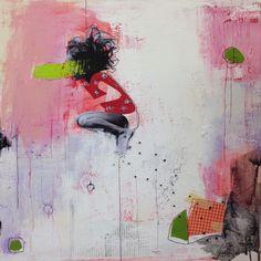 """""""Jumping"""" www.elskunst.nl"""