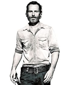 Andrew Lincoln....F@$cking sexy!!!!