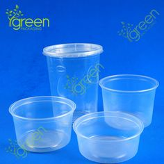 Betta jars 39 wholesale plastic containers ccw for Plastic fish bowls bulk