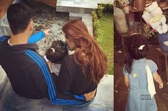 Akshay Kumar and Twinkle Khanna's daughter Nitara steals our hearts!