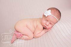White Baby Headbands, White Newborn Headband, Baptism Headband, Headband, Infant Headband, Newborn Headbands, Girl Headbands, Baby Headband on Etsy, $4.75
