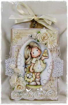 Live & Love Crafts' Inspiration and Challenge Blog: Challenge #21 Earthy Easter