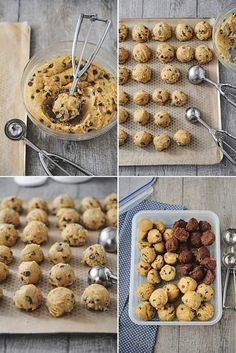 Astuces pour faire les cookies