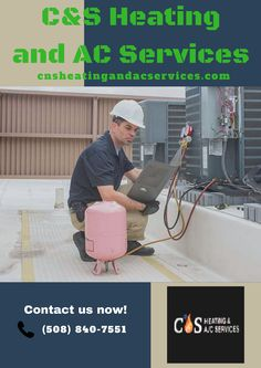 We specialize in HVAC Contractor in Raynham, MA, Air Conditioning Contractor in Raynham, MA, Ducts and Vents Installation in Raynham, MA, Thermostat Replacement in Raynham, MA, Air Conditioning Repair Service in Raynham, MA, Air Conditioning Installation in Raynham, MA, Heating Repair in Raynham, MA, Furnace Repair and Cleaning in Raynham, MA, Furnace Repair in Raynham, MA, Water Heater Replacement in Raynham, MA. #CAndSHeatingAndACServices #RaynhamMassachussets  #HVACSystem  #HVACContractor