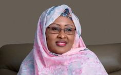 Trends and Politics  : Aisha Buhari laments continued child marriage in t...