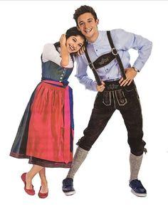 Karol & Rugge