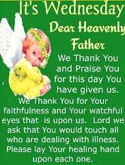 Thank You God for allowing us to wake up & see another day! Forgive us our sins & have mercy on us, O God. Protect & deliver us this day, our families & friends, from the corona virus & all forms of sickness, from danger, harm & evil. Protect us from the rain, wind & flood brought by Typhoon Jolina especially those on its path. Provide for us our needs this day. Send us Your ministering guardian angels to be with us this day. Guide us in everything we do, our thoughts, actions & speech.