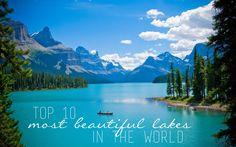 TOP 10 MOST BEAUTIFU