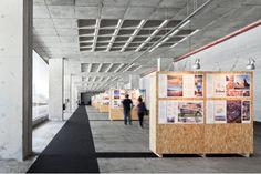 Exposição Mies Arch, Cascais - Miguel Arruda - João Morgado - Architecture Photography