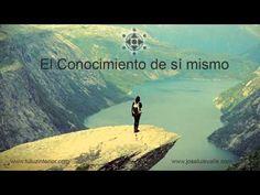 El Conocimiento de Si Mismo (Audiolibro Completo) por Jose Luis Valle