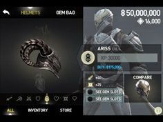 Requirements :  Jailbroken Device iFile DiskAid, iFunBox,iTools and SynciOs (select one) - Features :  50,000,000 Gold 16,000 Chips  Instruction : visit to http://gamesaveios.com