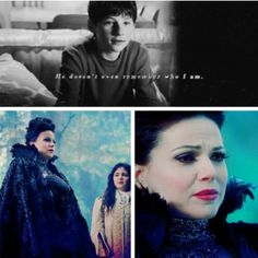 Just so you know, when Henry and Emma run into Regina in Storybrooke and Henry doesn't recognize Regina, I might have to rip out my heart and bury it, too. I AM NOT EMOTIONALLY PREPARED FOR THAT!!!! WHAT IF SHE TRIES TO HUG HIM?! AND HE'S LIKE WHO ARE YOU? I CAN'T!!!