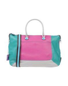 GABS Handbag. #gabs #bags #shoulder bags #hand bags #polyester #leather #