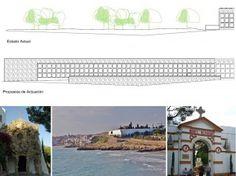 Proyecto Cálculo de Muros de Contención en Ampliación del Cementerio de Sitges