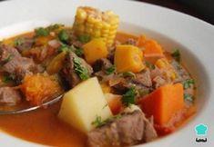 Aprende a preparar Puchero argentino con esta rica y fácil receta. El puchero es un guiso de carne al que se le añaden verduras troceadas. En esta oportunidad te enseñaremos a preparar...
