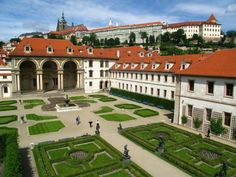 Wallenstein palace gardens, P, Czech republic, Europe Prague Guide, Palace Garden, Prague Czech Republic, Tourism Industry, Most Beautiful Cities, Study Abroad, Places To Go, 1, Europe