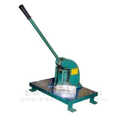 ITEM: 16 ga. Manual Corner Notcher,  MAKE: TIN KNOCKER®,  MODEL: TK 1655, For more information CALL 386-304-3720, VISIT http://sierravictor.com/index.php?dispatch=products.view&product_id=1484